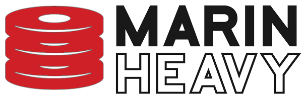 Marin Heavy Athletics